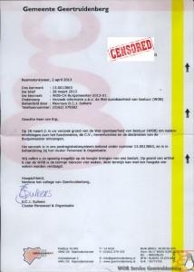 WOB-CV-BURGEMEESTER-2013-01_ontvangstbevestiging_13.0013863_02-04-2013