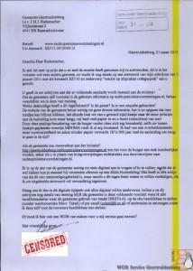 rechtopminimavoorzieningen.nl_ontvangstbevestiging_2e-schrijven