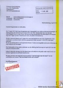 rechtopminimavoorzieningen.nl_ontvangstbevestiging_3e-schrijven_13.0012756_02-04-2013